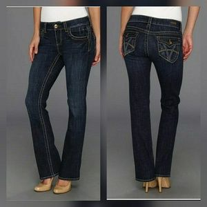 Kut from the kloth Natalie high-rise bootcut NWOT